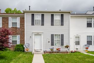investment property - 1972 Elbert Dr, Powell, OH 43065, Franklin - main image