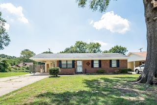 investment property - 4625 White Fox St, Memphis, TN 38109, Shelby - main image