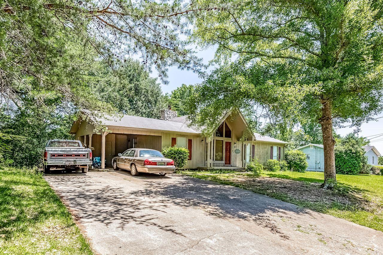 investment property - 821 Twin Ridge Dr, Gardendale, AL 35071, Jefferson - image 12