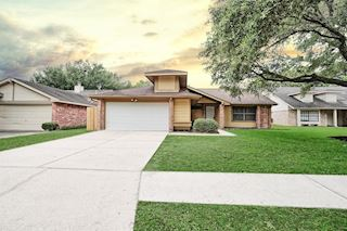 investment property - 18415 Hazycrest Dr, Spring, TX 77379, Harris - main image