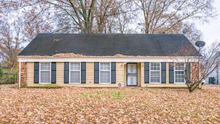 investment property - 5507 Scottsdale Ave, Memphis, TN 38115, Shelby - main image