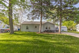 investment property - 203 Louis Rd, Joliet, IL 60433, Will - main image
