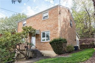 investment property - 853 Sherwood Rd, Pittsburgh, PA 15221, Allegheny - main image