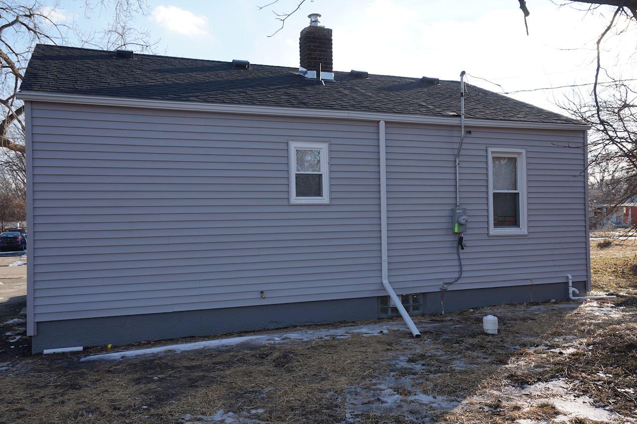 investment property - 26836 Yale St, Inkster, MI 48141, Wayne - image 1