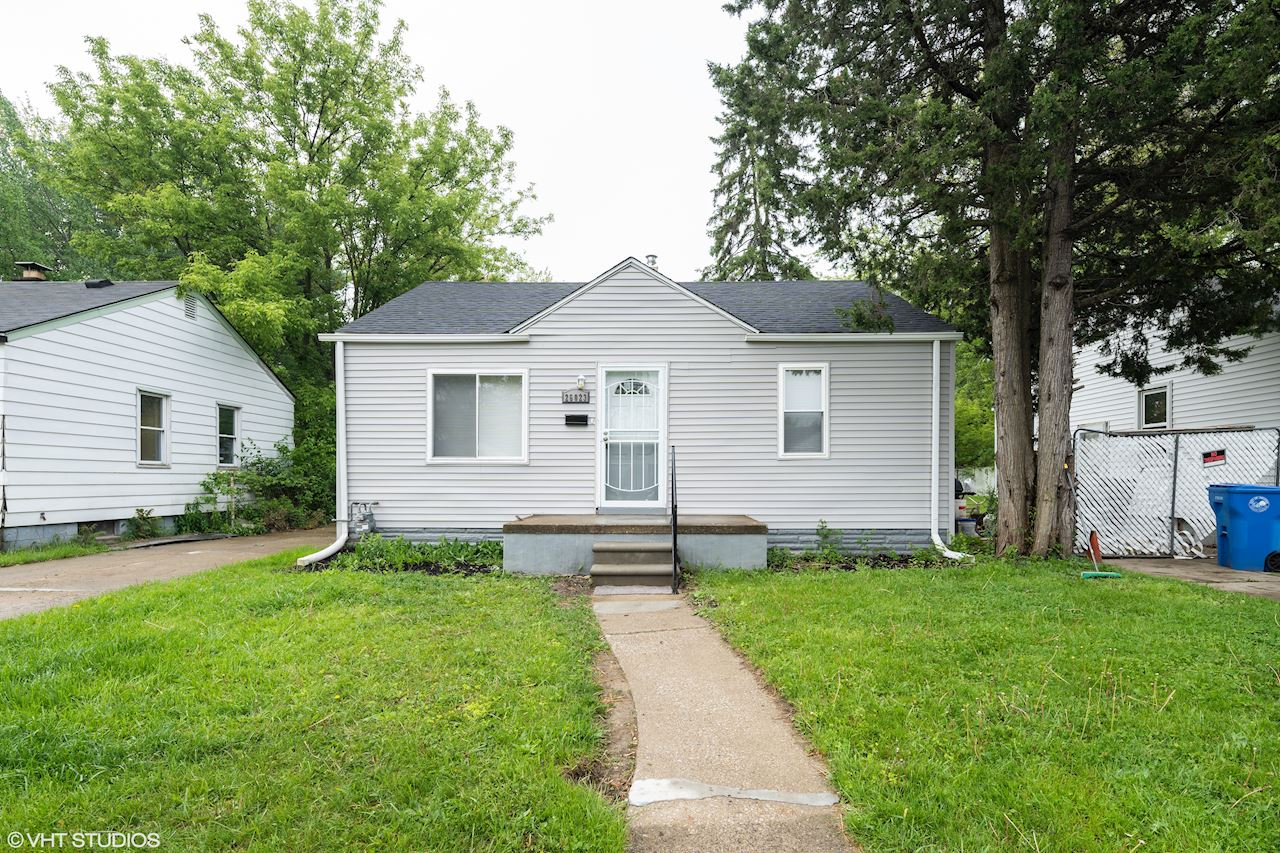 investment property - 26023 Norfolk St, Inkster, MI 48141, Wayne - image 0
