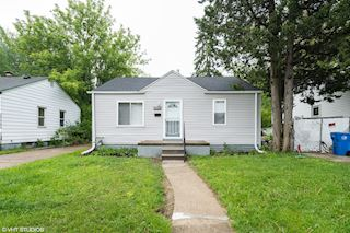investment property - 26023 Norfolk St, Inkster, MI 48141, Wayne - main image