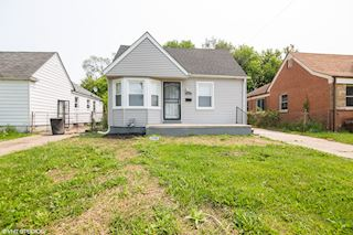 investment property - 4087 Williams St, Inkster, MI 48141, Wayne - main image