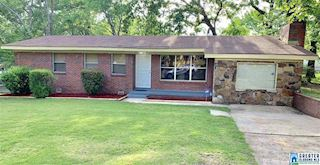 investment property - 712 Oakland Dr, Fairfield, AL 35064, Jefferson - main image