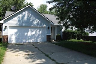 investment property - 5781 Rosemont Dr, Indianapolis, IN 46254, Marion - main image