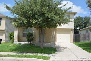investment property - 10145 Boxing Pass, San Antonio, TX 78251, Bexar - main image