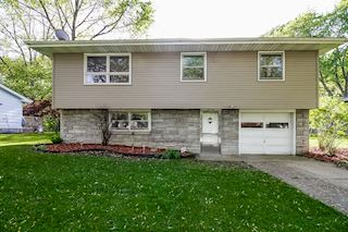 investment property - 6114 Johnson St, Merrillville, IN 46410, Lake - main image