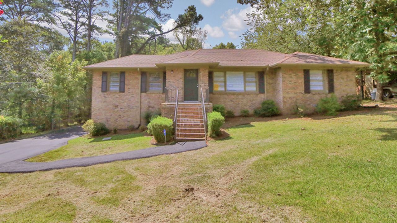 investment property - 109 14th Ct NW, Center Point, AL 35215, Jefferson - image 0