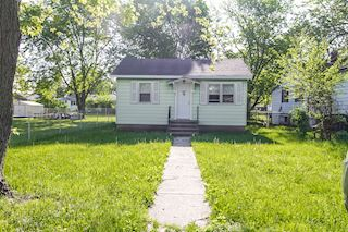 investment property - 3751 Swift St, Hobart, IN 46342, Lake - main image