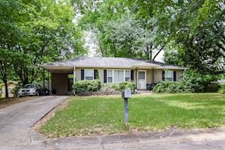 investment property - 432 Dalton Dr, Birmingham, AL 35215, Jefferson - main image
