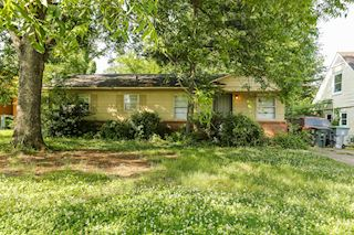 investment property - 4979 Frankie Ln, Memphis, TN 38109, Shelby - main image
