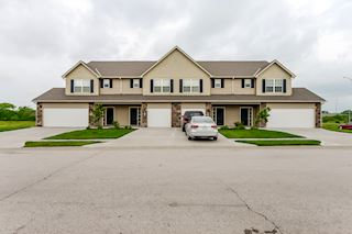 investment property - 9410 N Amoret Ave, Kansas City, MO 64154, Platte - main image