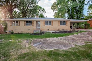 investment property - 3044 S Glengarry Rd, Memphis, TN 38128, Shelby - main image