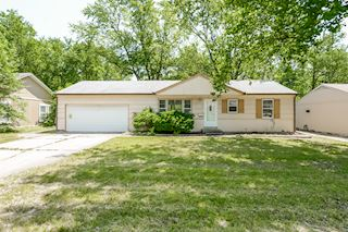 investment property - 7315 Blue Ridge Blvd, Raytown, MO 64133, Jackson - main image