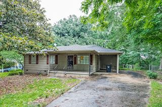 investment property - 2237 7th St NE, Center Point, AL 35215, Jefferson - main image