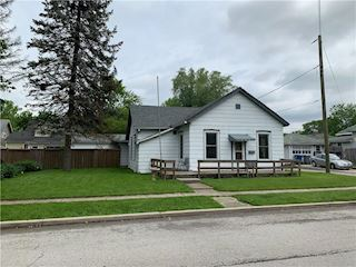 investment property - 1140 Hannibal St, Noblesville, IN 46060, Hamilton - main image