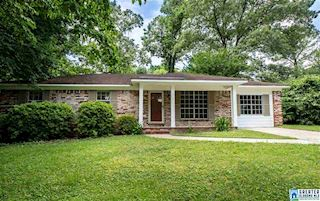 investment property - 524 Creekview Cir, Pelham, AL 35124, Shelby - main image