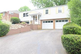 investment property - 447 Tahoe Dr, Pittsburgh, PA 15239, Allegheny - main image
