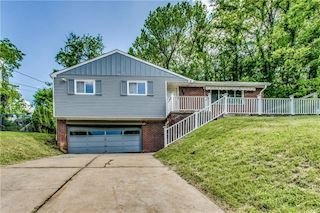 investment property - 1017 Broughton Rd, Pittsburgh, PA 15236, Allegheny - main image