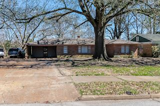 investment property - 3642 Hallbrook St, Memphis, TN 38127, Shelby - main image