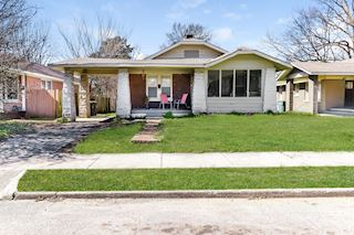 investment property - 909 N McNeil St, Memphis, TN 38107, Shelby - main image