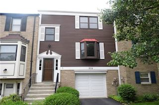 investment property - 206 Canterbury Dr, Moon Township, PA 15108, Allegheny - main image