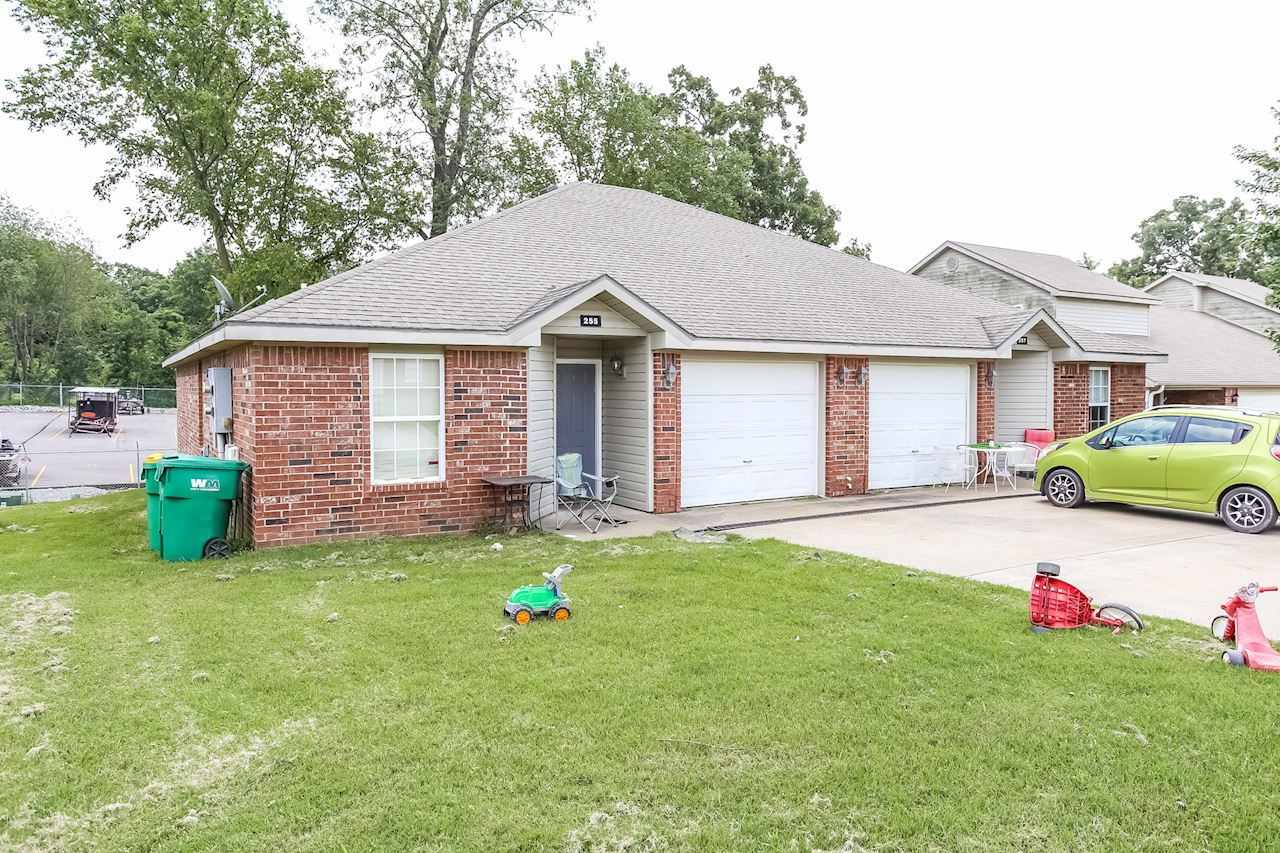 investment property - 255 Graystone Cir # 257, Centerton, AR 72719, Benton - image 1