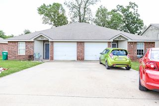 investment property - 255 Graystone Cir # 257, Centerton, AR 72719, Benton - main image
