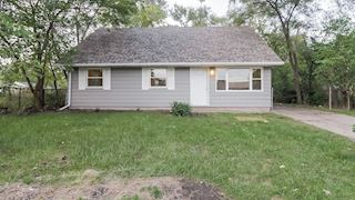 investment property - 5718 E 13th Pl, Gary, IN 46403, Lake - main image