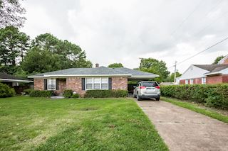 investment property - 1507 Mount Moriah Rd, Memphis, TN 38117, Shelby - main image