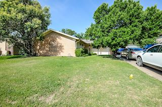 investment property - 1104 Mildred Ln, Benbrook, TX 76126, Tarrant - main image