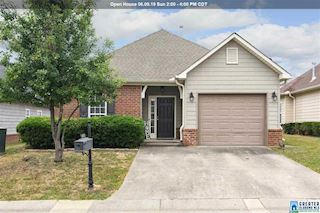 investment property - 2013 Fairbank Cir, Chelsea, AL 35043, Shelby - main image