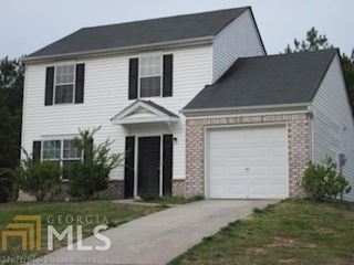 investment property - 6818 Merrywood Dr, Fairburn, GA 30213, Fulton - main image