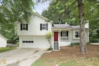 investment property - 8080 Sumit Creek Dr NW, Kennesaw, GA 30152, Cobb - main image