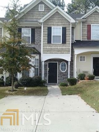 investment property - 6075 Camden Forrest Dr, Riverdale, GA 30296, Clayton - main image