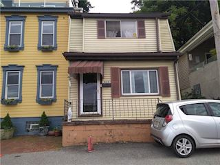 investment property - 828 Windom St, Pittsburgh, PA 15203, Allegheny - main image
