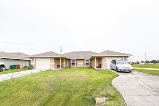 investment property - 2302 NE 16th Ter, Cape Coral, FL 33909, Lee - main image
