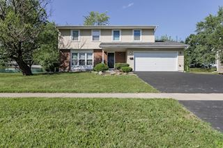 investment property - 4326 177th St, Country Club Hills, IL 60478, Cook - main image