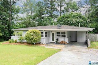 investment property - 2157 Larchmont Cir, Vestavia Hills, AL 35216, Jefferson - main image