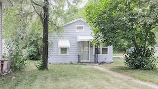 investment property - 3950 Maryland St, Gary, IN 46409, Lake - main image