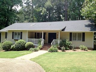 investment property - 44 Wildwood Ct, Southern Pines, NC 28387, Moore - main image
