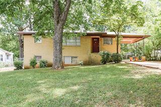 investment property - 345 Robison Dr, Birmingham, AL 35215, Jefferson - main image