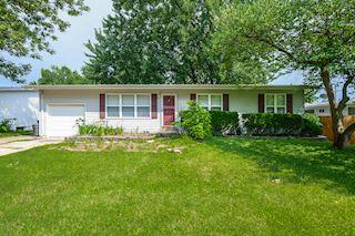 investment property - 1220 Thrush Ln, Florissant, MO 63031, Saint Louis - main image