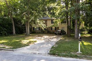 investment property - 1035 Buckhurst Dr, Atlanta, GA 30349, Fulton - main image