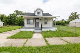 investment property - 3816 Spruce St, Inkster, MI 48141, Wayne - main image