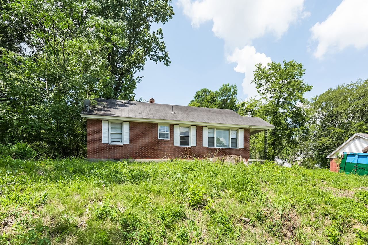 investment property - 3293 Ashland St, Memphis, TN 38127, Shelby - image 4